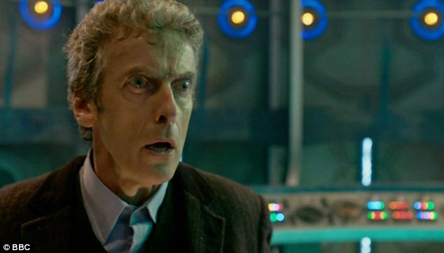 Regeneration: That figure was boosted to 10.2 million for the final 5 minutes of the show, when Smith morphed into new Doctor Peter Capaldi