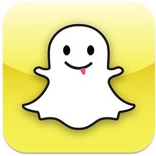 Logo: Snapchat