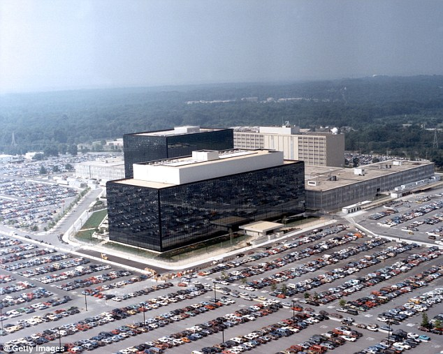 Justified: .S. District Judge William Pauley found that the NSA's bulk collection of millions of Americans' phone records is legal and a valuable part of the nation's arsenal to combat terrorism