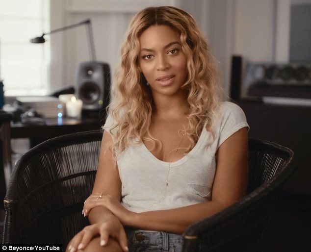80 songs: Beyonce Knowles shocked the world with her surprise album release two weeks ago and has admitted she had 80 songs to choose from even though no one knew she was working on new material