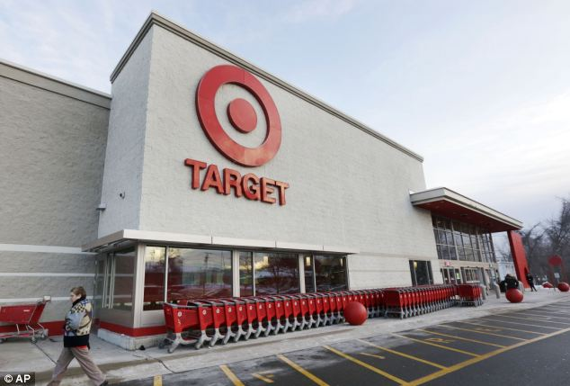 Oops: Target workers scanned the wrong bar code on gift cards so their values were not activated