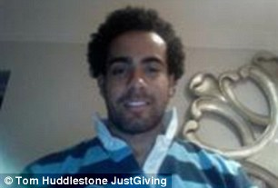 Growing... The goals were not flowing so Huddlestone's hair was growing