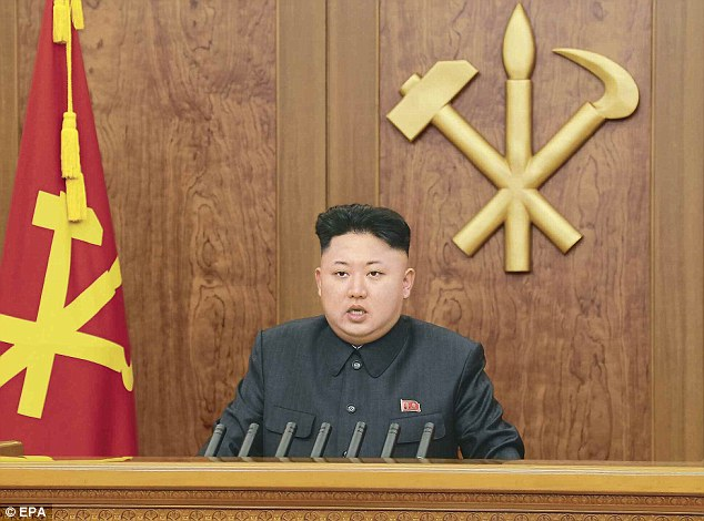 Revelations: Kim Jong-un used his New Year's speech to defend the recent execution for treason of Jang Song-thaek, Kim's uncle and North Korean second most powerful man of the past decades