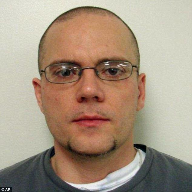 Jason Mark Carter, who was committed to a mental institution following the 2006 murder of his mother and stepfather, escaped from the Craft Farrow State Hospital in Columbia, South Carolina, on Thursday morning. He was tracked down by police on Friday evening at a hotel in Tennessee