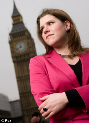 Business minister Jo Swinson complained about rules affecting new mothers in the Commons