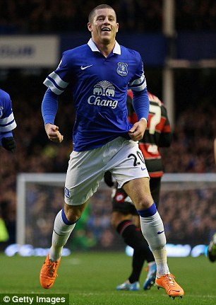Roberto Martinez insists Everton will not lose any of the club's 'top performers' this season.