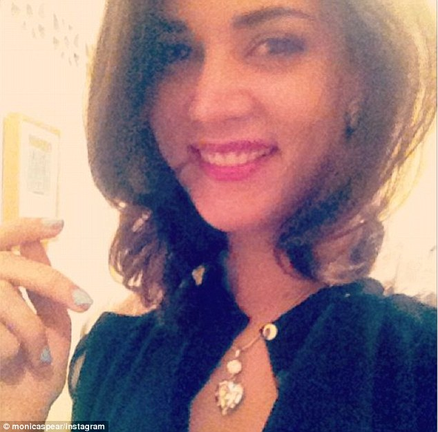 Monica Spear was visiting Venezuela so her daughter could learn about the country