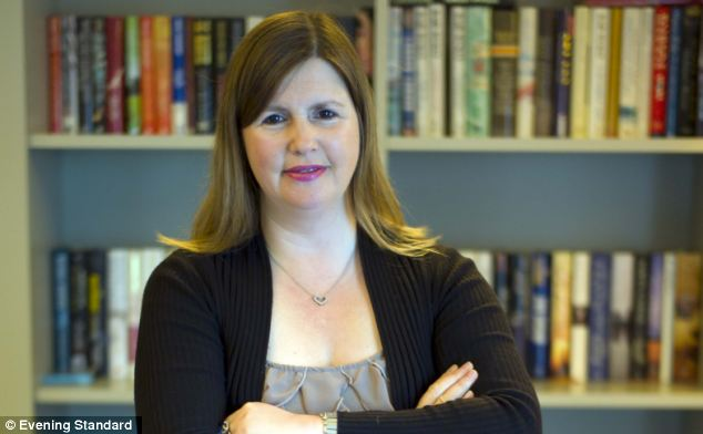 Nicola Horlick, City 'superwoman', has put her six-bedroom house in Barnes up for sale for £4.65million