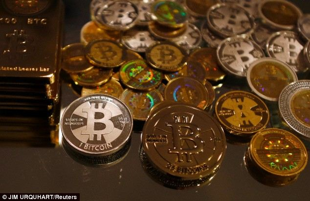 Bitcoin is a distributed peer-to-peer digital currency that functions without any central authority, such as the Bank of England