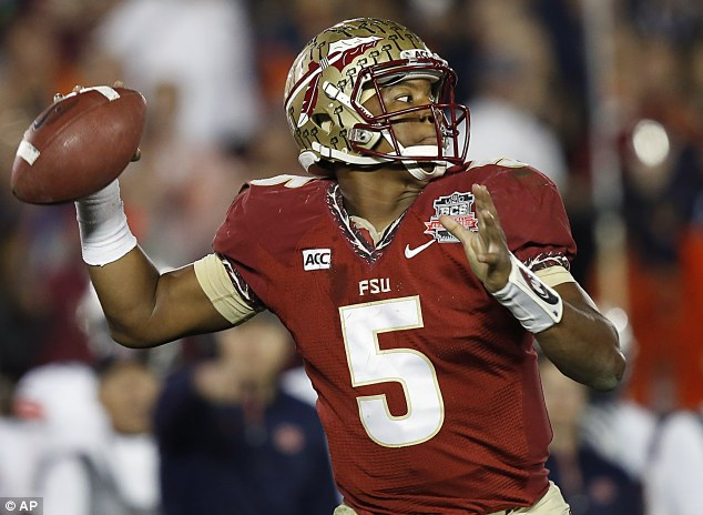 The unnamed woman claims she was sexually assaulted by Jameis Winston in December 2012, but following investigation by Leon County prosecutors no action was taken against him