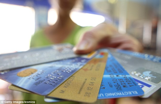 Will you get it? A simple way to gauge whether you are likely to get a credit card is to try a 'soft search'