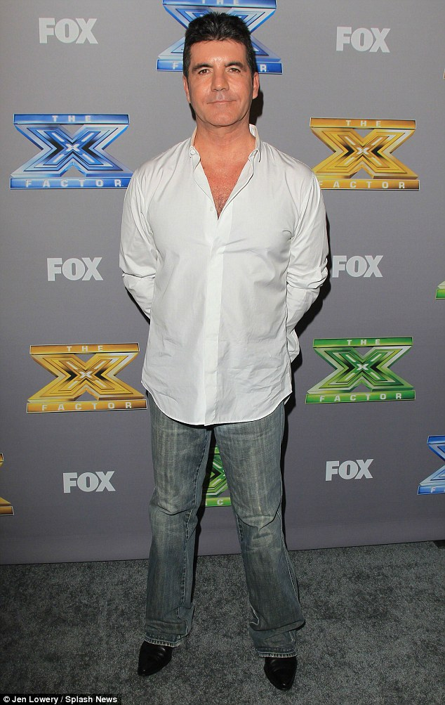 Simon Cowell To Instate Free Voting On X Factor To