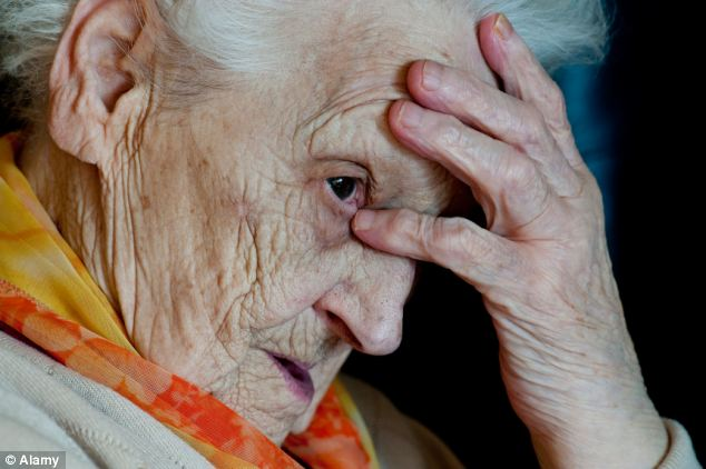 Doctors warn the test will not diagnose dementia, merely mild loss of mental function. It is still not known whether screening would be beneficial for Alzheimer's patients