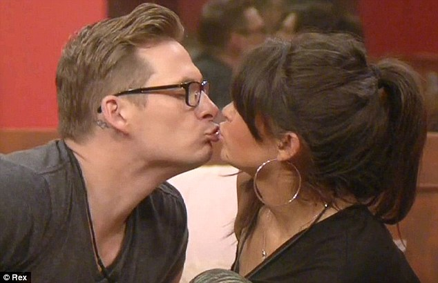 Can't make up his mind: Duncan said Lee is 'thinking with his d**k when it comes to Jasmine and his heart with Casey'