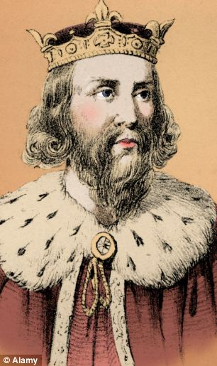 Alfred the Great (849 - 899) was king of the southern Anglo-Saxon kingdom of Wessex from 871 to 899.