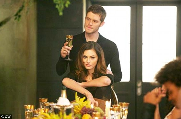Spin-off: The network later confirmed that they were creating a spin-off series, and Phoebe is currently reprising her role as a lead in The Originals