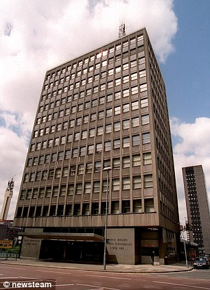 Watts was investigated by his own force West Midlands Police, whose Birmingham headquarters are pictured
