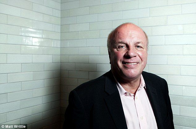 Probe: FA chairman Greg Dyke has set up a review into whether his board adopts corporate best practices