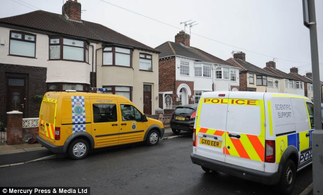 Carol's body was found on her bedroom floor wearing her pyjamas when she failed to turn up for work