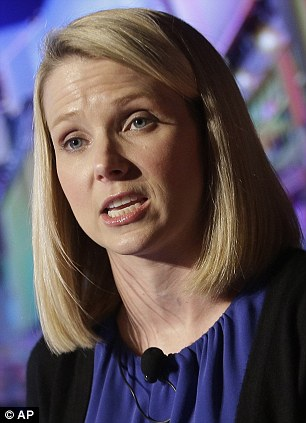 Yahoo CEO Marissa Mayer has fired COO Henrique De Castro after just 15 months at the Internet giant