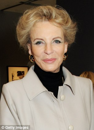 Princess Michael of Kent reveals in a radio interview how she once crooned with jazz singer Peggy Lee, best known for her rendition of Fever, and even joined the King of Malaysia to sing karaoke