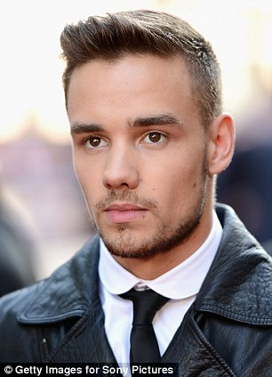 One Direction star Liam Payne has complained about fans waiting outside his home
