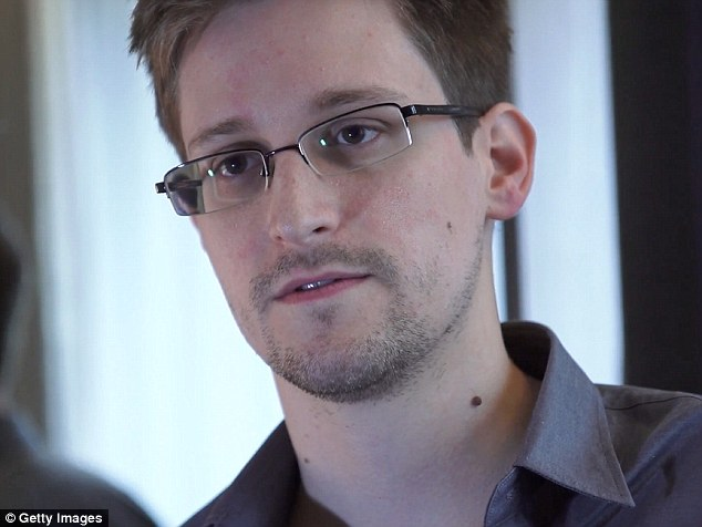 Former CIA technical assistant Edward Snowden revealed details of top-secret surveillance conducted by the NSA regarding telecom data