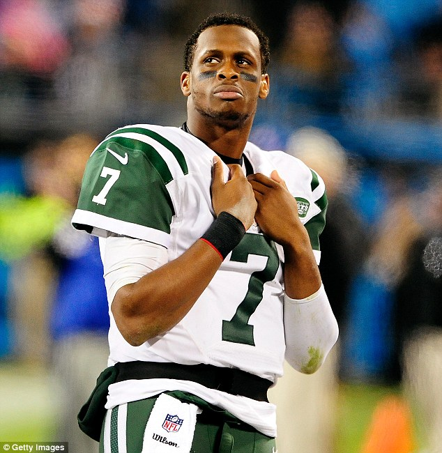 Airport altercation: Reports differ but Geno Smith did speak to police at the airport then leave without leaving the ground yesterday in LA