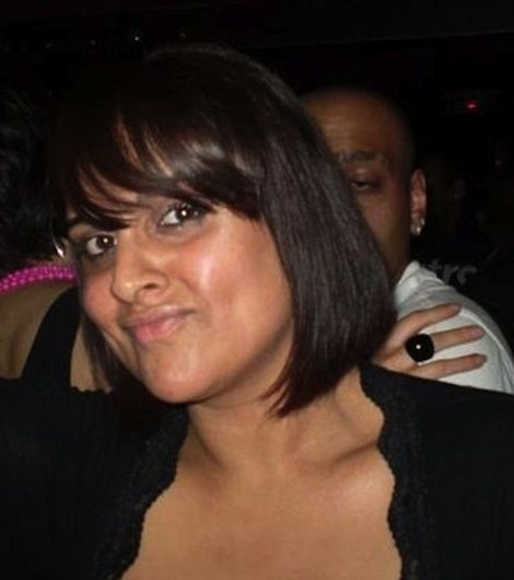 Aunt: Mikaeel Kular's aunt Pandeep said the family were 'devastated' at their loss