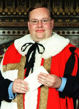 Lord Rennard: 'I will not offer an apology'