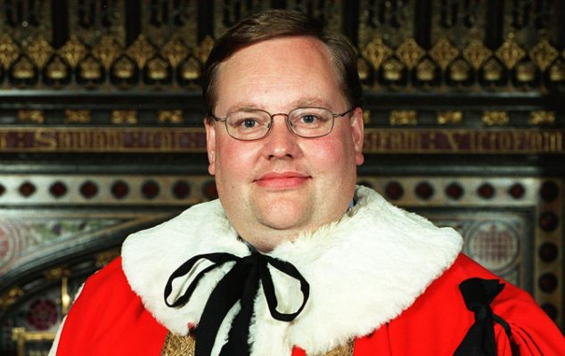 Party split: Lord Rennard denies any wrongdoing and has refused to apologise for the distress caused to women who allege that they were groped by him
