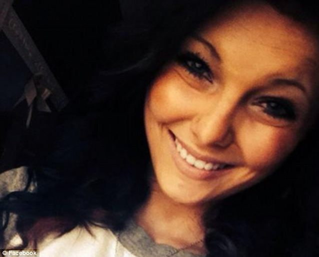 Bullied: Daisy and her family have reportedly been followed by private investigators and had to leave the Maryville after reporting the alleged rape