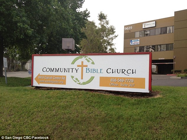 Church thief: Minkow admitted that as a pastor of the San Diego Community Bible Church, he opened unauthorized church bank accounts, forged signatures on checks and pocketed member donations