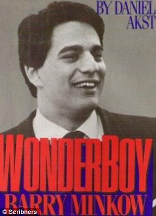 Minkow's biography
