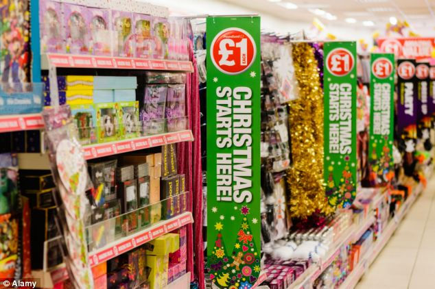 Success: Sales were up 12.4per cent to £348.8million in the 13 weeks to 31 December 2013 compared to the same period last year