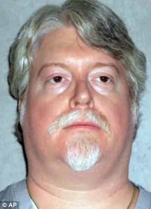 Kenneth Hogan was executed on Thursday evening, he was convicted of first-degree murder and sentenced to die for the January 1988 stabbing death of Lisa Stanley at her home in Oklahoma City