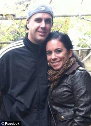 Erica and her husband live in Philadelphia