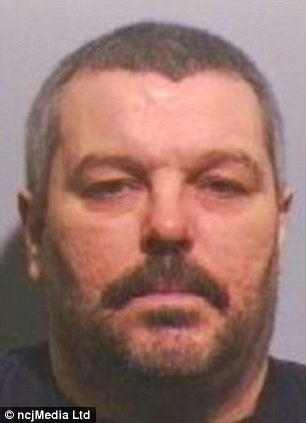 John Somerville 53, of Sherringham Avenue, Kenton, Newcastle sentenced to 12 years for his part in the supply of drugs