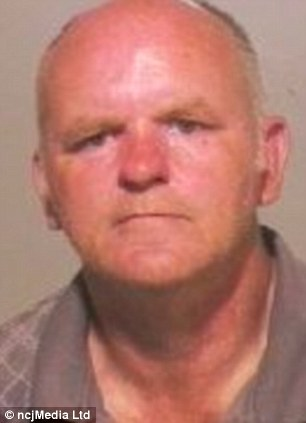 Joseph Lewins was sentenced to nine years