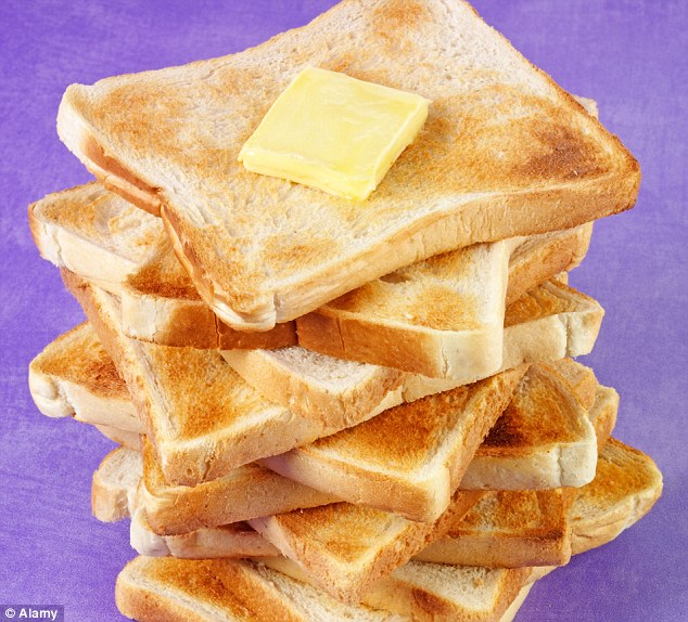 Appetite for butter gradually melted over the past few decades, as it became associated with heart disease, high cholesterol and making people fat. But popularity for the natural spread has soared