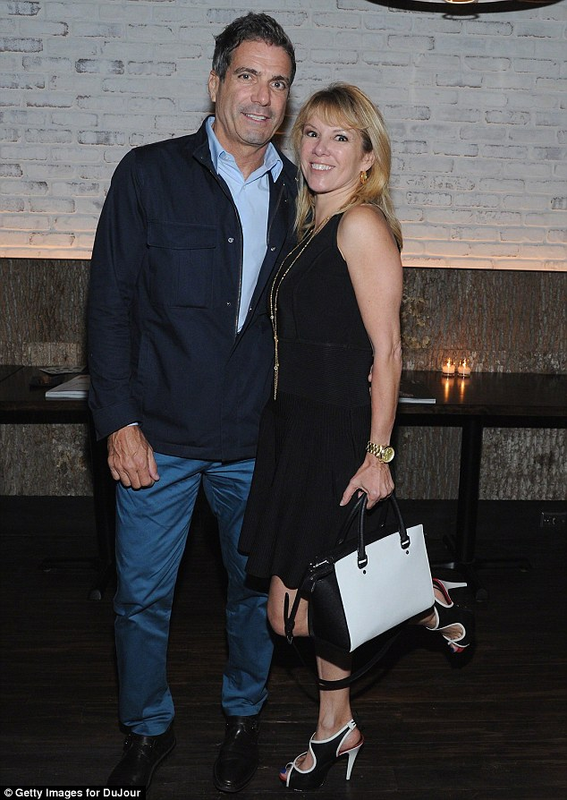 They've moved on: PageSix reported Monday the two are already dating other people