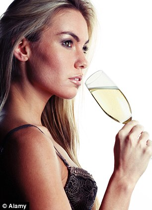 In the later stages of cirrhosis, the liver stops being able to remove toxins from the blood
