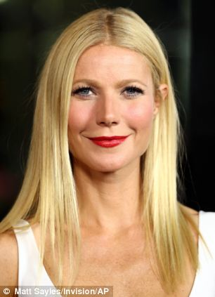Gwyneth swears by 'Thermage' and says that Botox makes her look 'crazy'