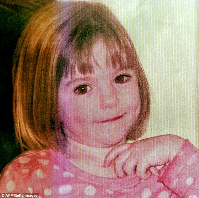 Mystery: It is almost seven years since Madeleine McCann vanished in the holiday resort of Praia da Luz
