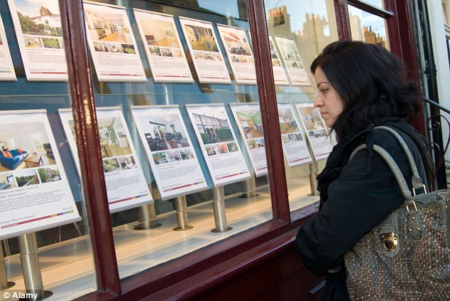 Today's first-time buyers are taking out record-breaking mortgages which last for more than 25 years