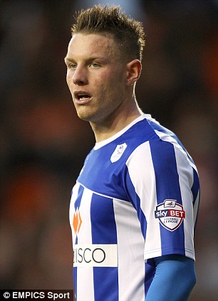 Connor Wickham could join Brighton this week