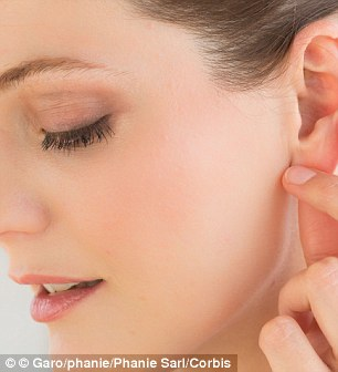 Something ELSE to worry about?! Ear lobe surgery is on the rise (seriously)