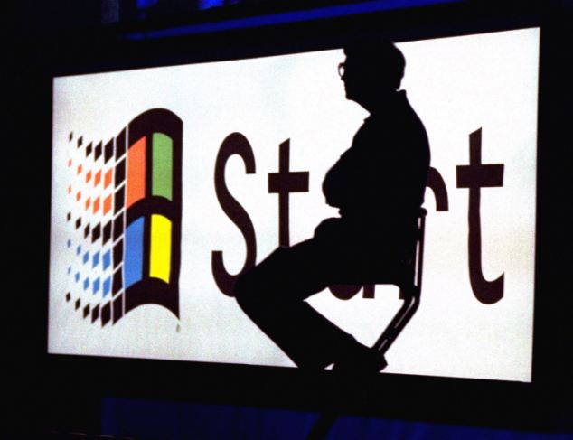 Microsoft was last year forced to reinstate the start button to Windows 8 following customer complaints.