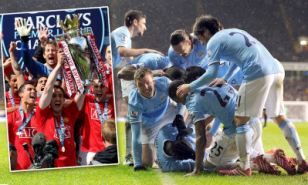 Bringing back memories: Are City the new United?