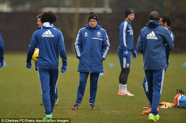 UEFA's FFP: The Chelsea boss has been unhappy with the way City have been prepared to throw money around